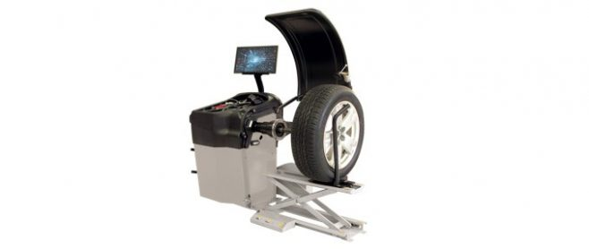 GAR324 NO-WEIGHT wheel lift