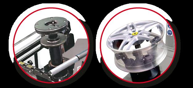D monte pneus rav top ranking garage equipment for Garage pour monter pneus