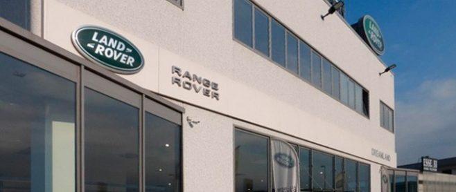 LAND ROVER – RANGE ROVER DREAMLAND, Italia
