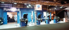 RAV AUTOMECHANIKA MOTORTEC Madrid