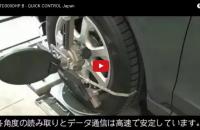 RAV TD3000HP.B Japan