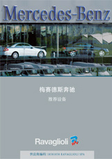 Rav Mercedes 2015 China pdf
